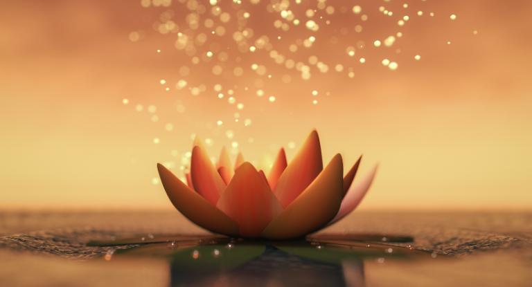 Quand spiritualité rime avec simplicité