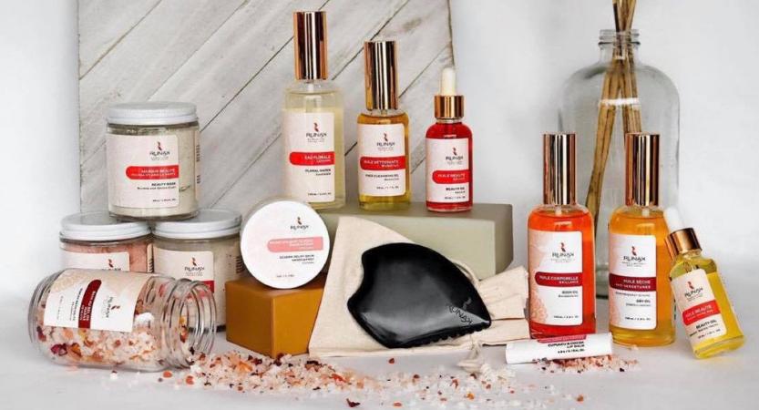 Read more about the article Une belle peau pour l'automne