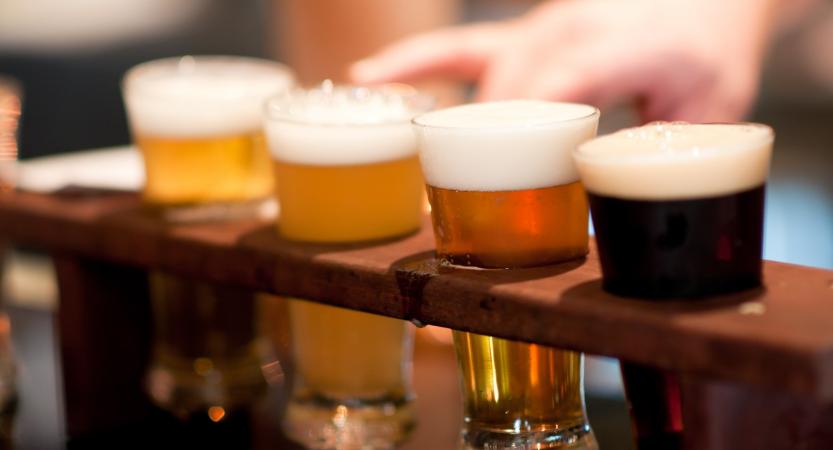 Read more about the article Entrepreunariat et bière: un accord délicieux